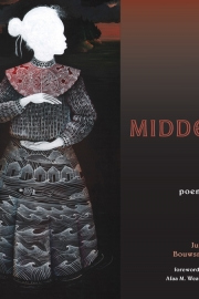 Midden by Maine writer Julia Bouwsma