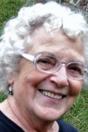 Anne Wescott Dodd