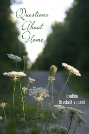 Questions About Home by Maine poet Cynthia Brackett-Vincent
