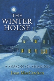 The Winter House by Maine author Joan MacCracken