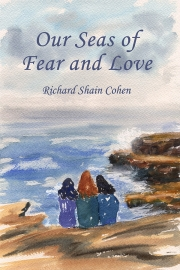 Our Seas of Fear and Love by Richard Shain Cohen
