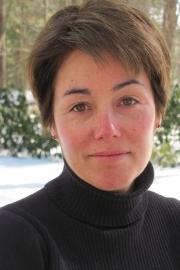 Maria Padian
