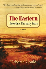 The Eastern by Maine writer Deborah Gould
