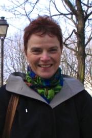 Rhea Côté Robbins