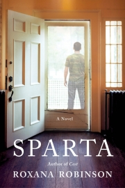 Sparta by Maine writer Roxana Robinson